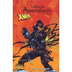 X-MEN. LA ERA DE APOCALIPSIS Nº 9: ARMA-X