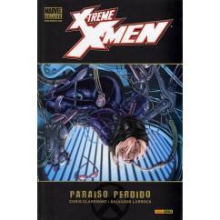 X-TREME X-MEN Nº 2: PARAÍSO PERDIDO (MARVEL DELUXE)