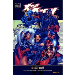 X-TRME X-MEN Nº 1: DESTINO (MARVEL DELUXE)