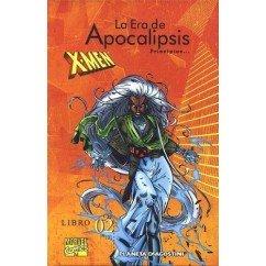 X-MEN. LA ERA DE APOCALIPSIS Nº 2: PRINCIPIOS…