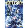 ANIQUILACION SAGA Vol. 4. ANIQUILACION
