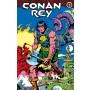 CONAN REY INTEGRAL Vol. 1