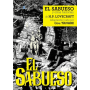 EL SABUESO Y OTRAS HISTORIAS DE H.P. LOVECRAFT