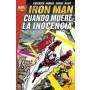 IRON MAN: CUANDO MUERE LA INOCENCIA (MARVEL GOLD)