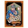 JOJO'S BIZARRE ADVENTURE PARTE 5: VENTO AUREO Nº 2