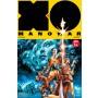 X-O MANOWAR Nº 1